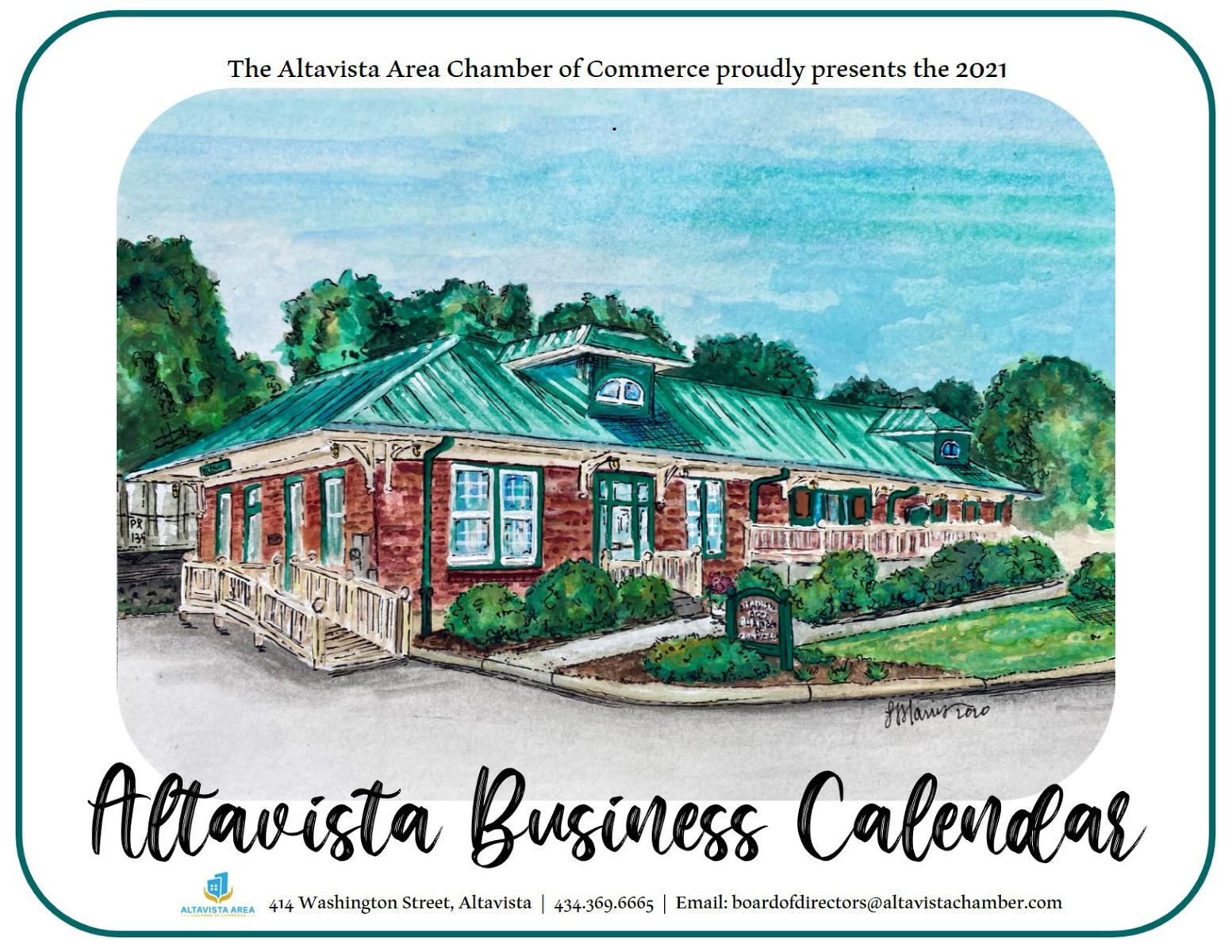 AV Chamber 2021 Calendar FINALcover